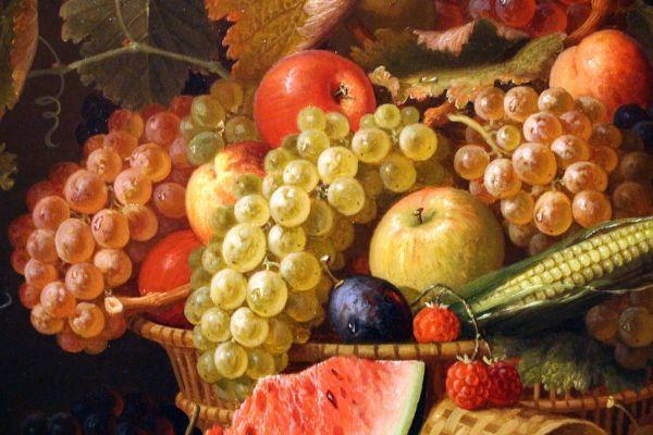 Prevenzione della sarcopenia: i benefici di un'alimentazione sana