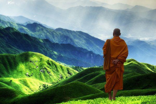 Mantra tibetani: una via di benessere e guarigione