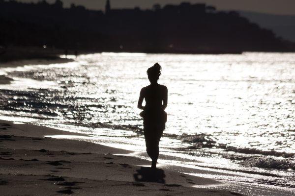 Meditare camminando, per essere e non soffrire