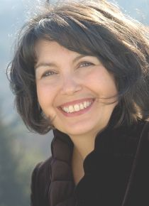 La dottoressa Rosanna Mancinelli